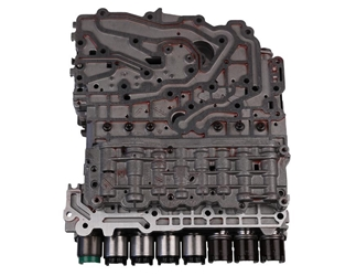 ZF 5HP24 00-UP Valve Body