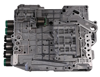 ZF 5HP19 00-UP Valve Body
